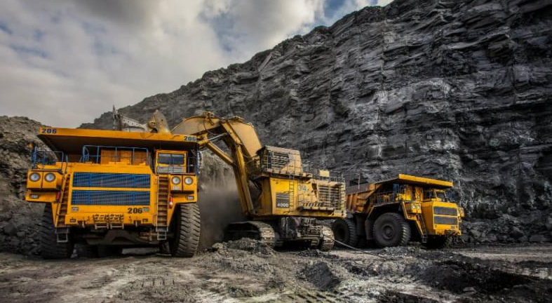 mining industry reports